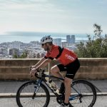 Entrenamiento con calor en bicicleta: Los mejores consejos